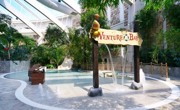 Venture Bay, Centre Parcs Woburn